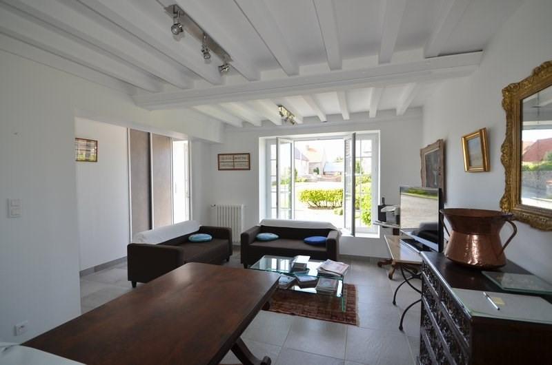 Vente maison / villa Anneville sur mer 305000€ - Photo 2
