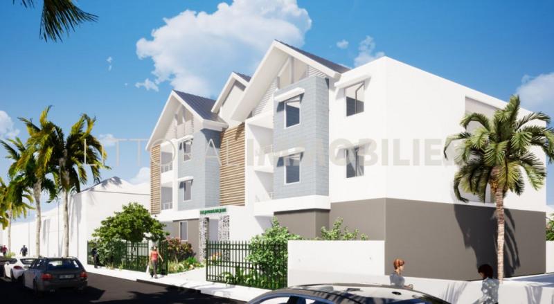 Investment property apartment Saint leu 343850€ - Picture 2