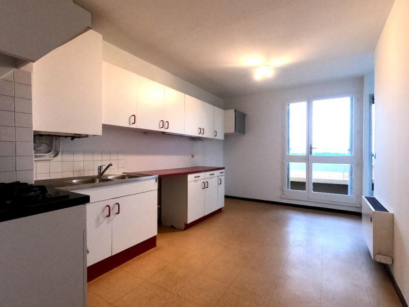 Aix en provence- T4 94 m² dernier étage