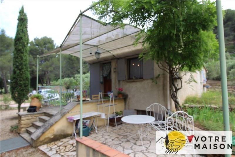 Sale house / villa St chamas 158000€ - Picture 2