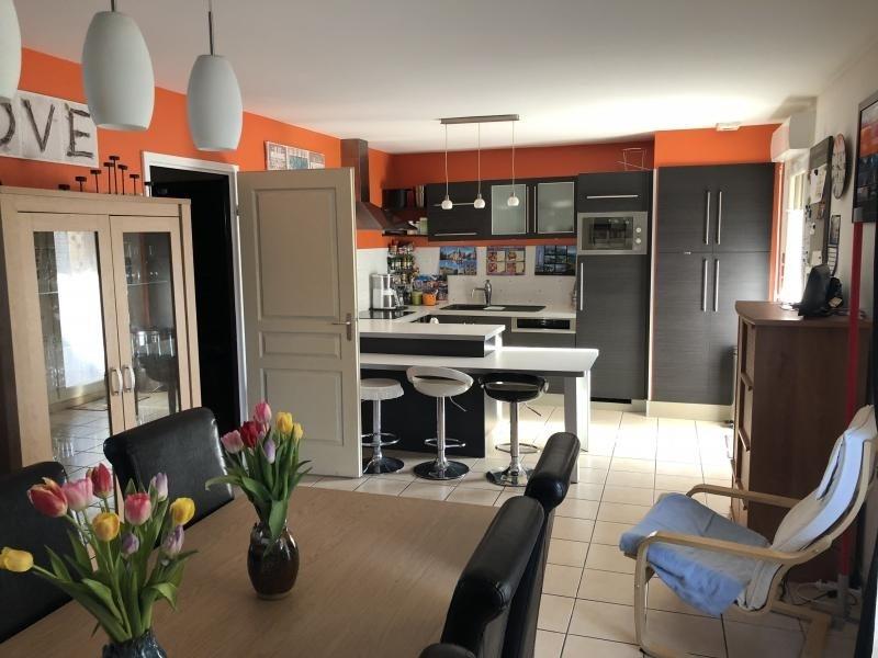 Vente maison / villa Courrières 186000€ - Photo 2