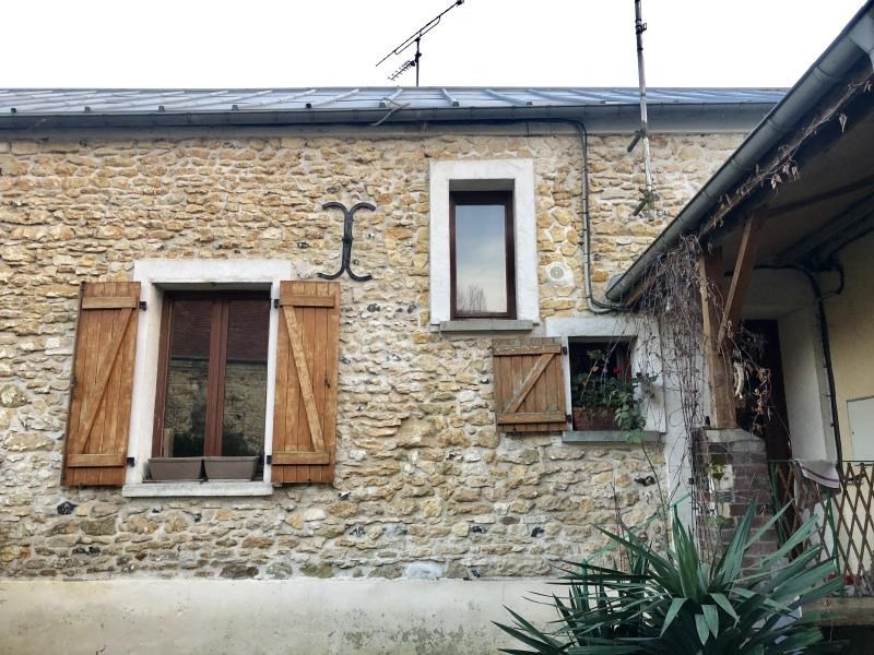 Sale house / villa Magny en vexin 133000€ - Picture 1