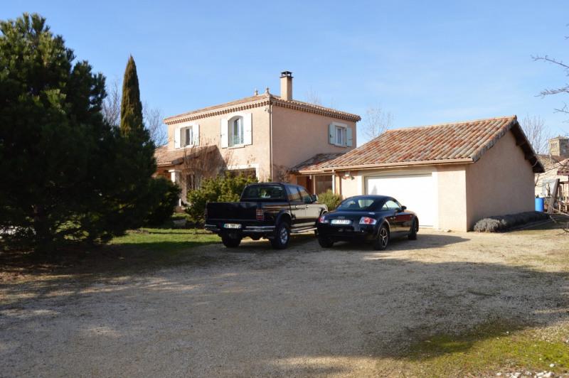 Sale house / villa St jeure d'ay 270000€ - Picture 2