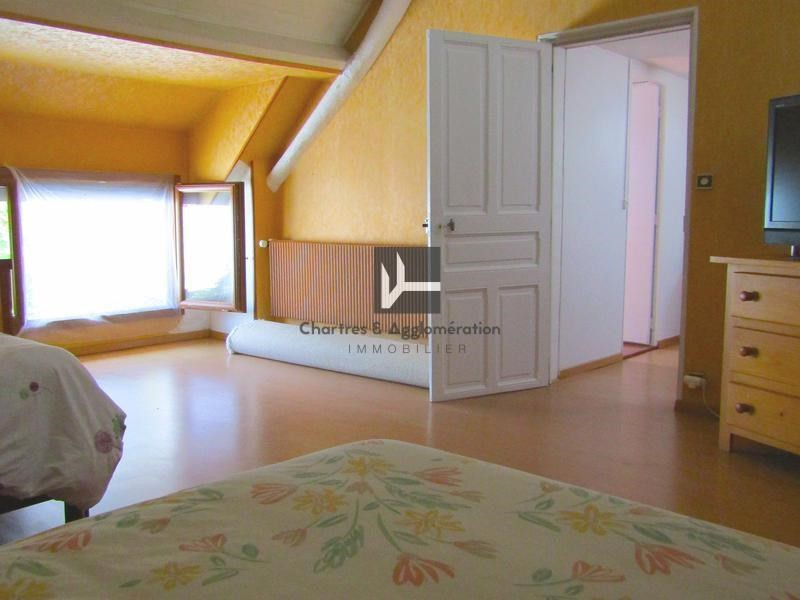Sale house / villa Fontenay sur eure 265000€ - Picture 8