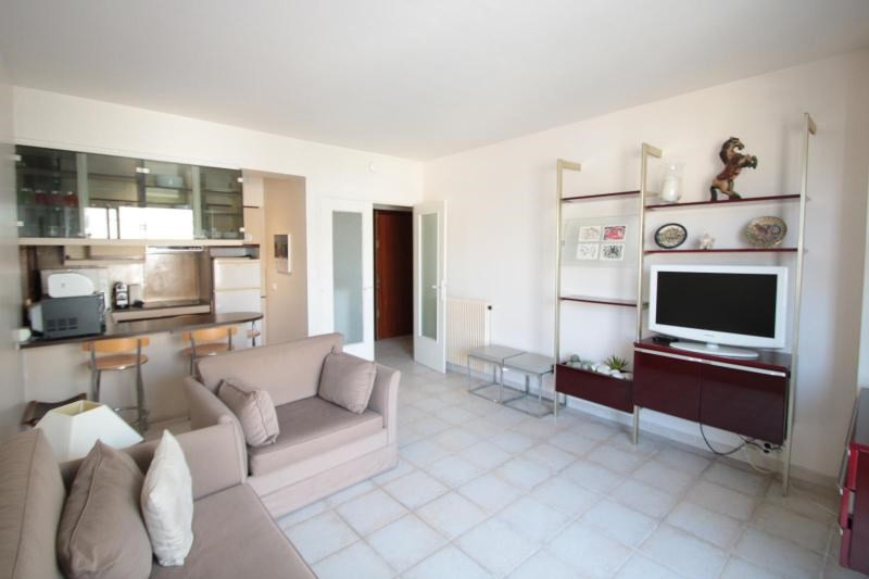 Sale apartment Cannes 255 000€ - Picture 1