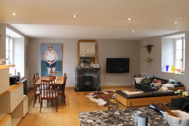 Sale house / villa Gouville sur mer 338500€ - Picture 11