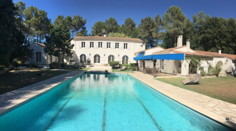 Vente de prestige maison / villa La brede 995000€ - Photo 3