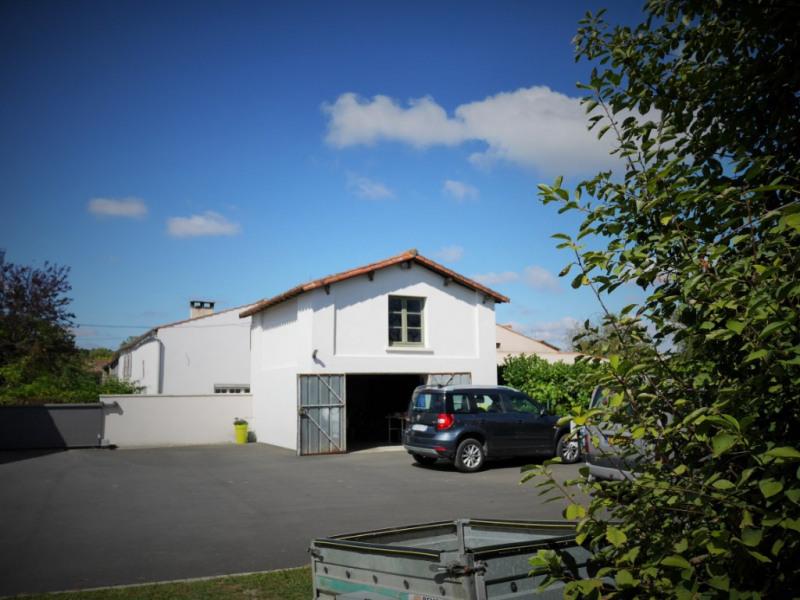 Sale house / villa Saint hilaire la palud 204000€ - Picture 3