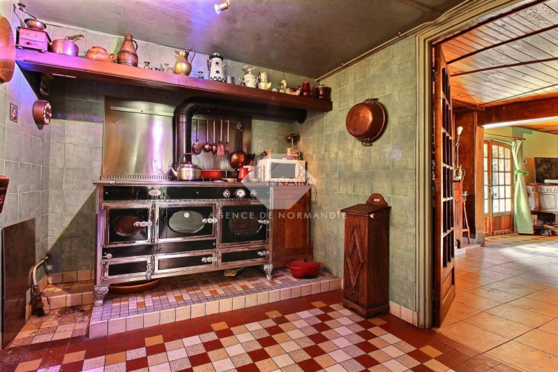 Vente maison / villa Montreuil-l'argille 249000€ - Photo 9