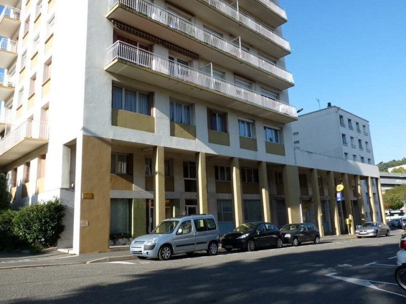 Verkauf wohnung Saint-etienne 36000€ - Fotografie 1