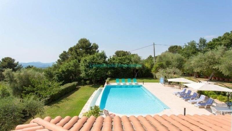 Vente de prestige maison / villa Saint cezaire sur siagne 779000€ - Photo 14