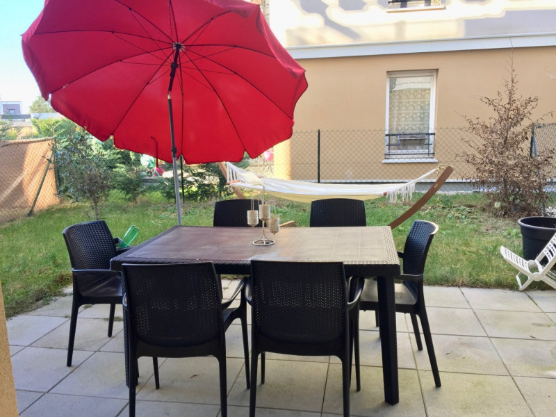 Vente appartement Claye souilly 179 000€ - Photo 1