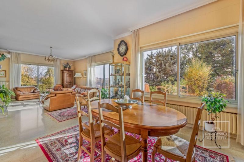 Vente de prestige maison / villa Saint didier au mont d'or 995000€ - Photo 6