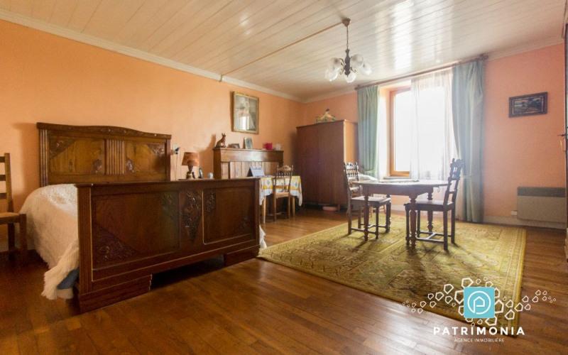 Vente maison / villa Clohars carnoet 282150€ - Photo 6