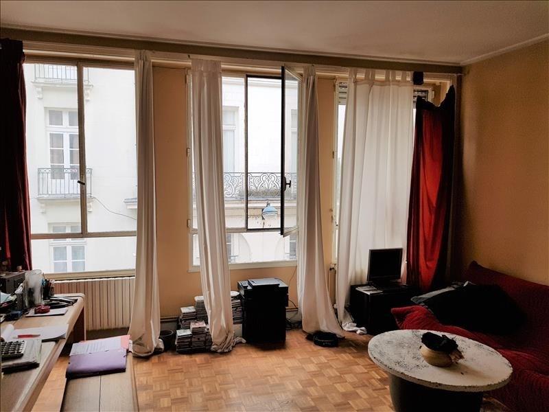 Produit d'investissement appartement Nantes 149800€ - Photo 2