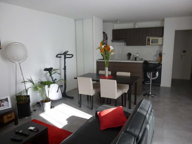 Rental apartment Toulouse 783€ CC - Picture 3
