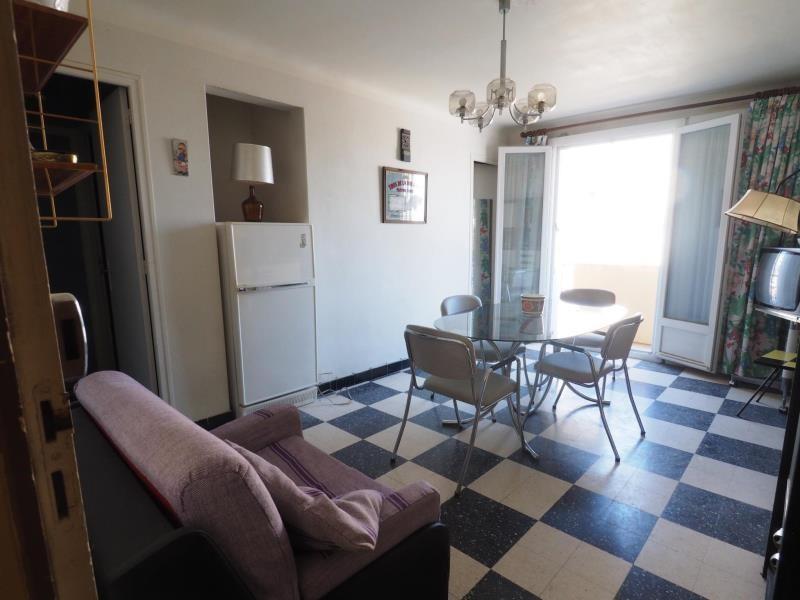 Sale apartment Le grau du roi 215000€ - Picture 1
