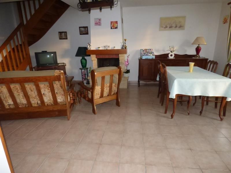 Vente maison / villa Thury harcourt 160900€ - Photo 6