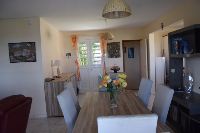 Vente maison / villa Les trois ilets 522500€ - Photo 4