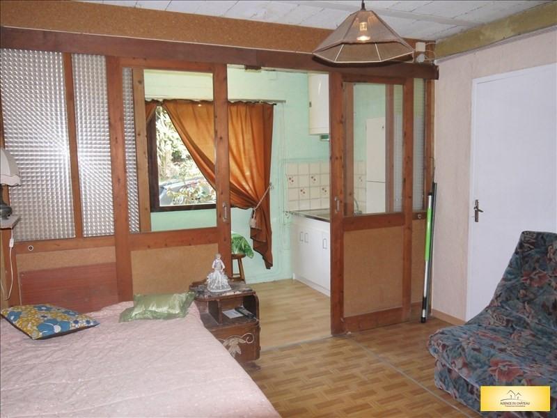 Revenda casa Bonnieres sur seine 274000€ - Fotografia 6