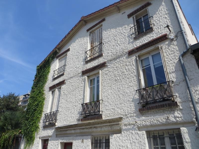 Sale apartment Malakoff 195 000€ - Picture 1