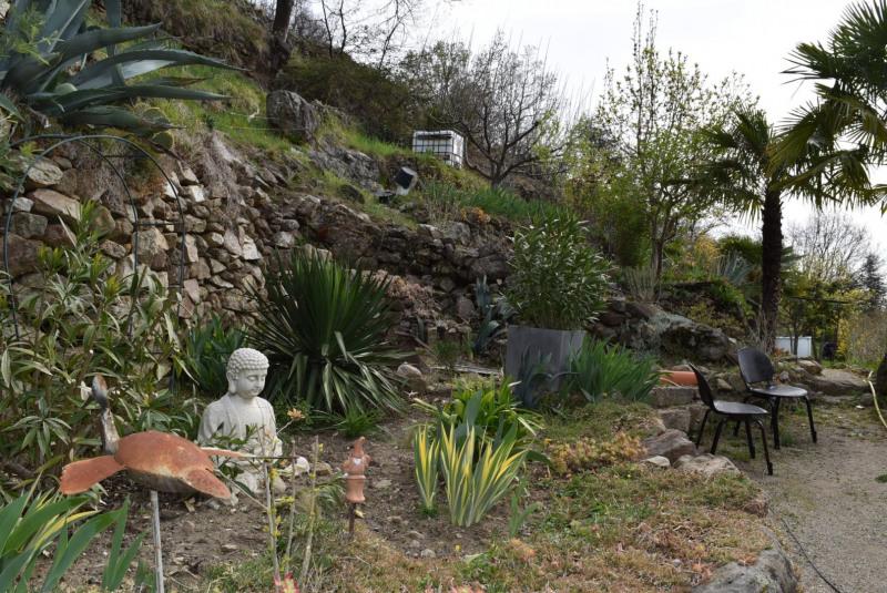 Sale house / villa Vals les bains 490000€ - Picture 17