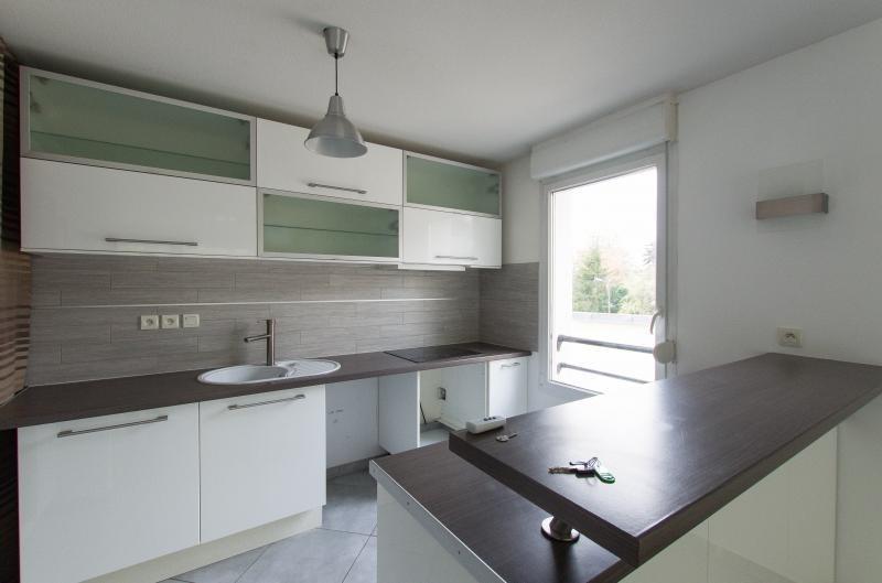 Vendita appartamento Metz 169000€ - Fotografia 4