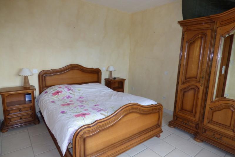 Sale house / villa Chatillon st jean 363000€ - Picture 10