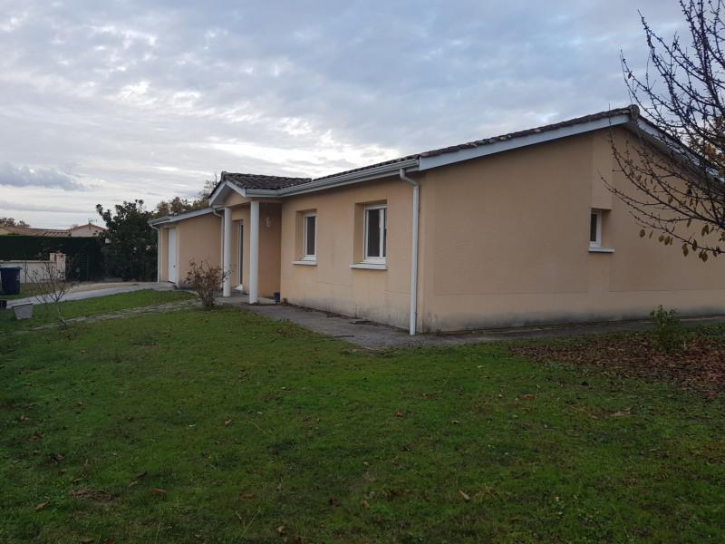 Location maison / villa Castres-gironde 960€ CC - Photo 3