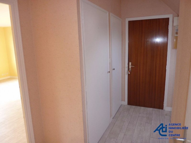 Location appartement Pontivy 411€ CC - Photo 7