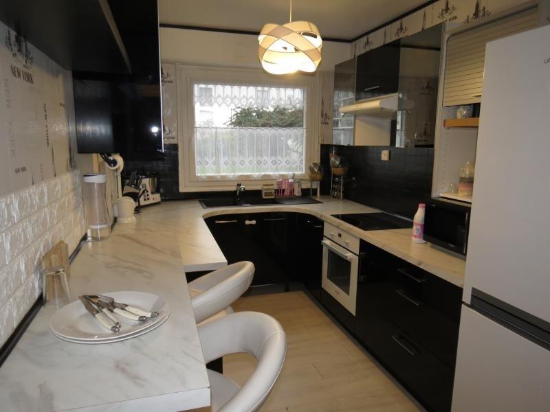 Sale apartment Tours 109000€ - Picture 1