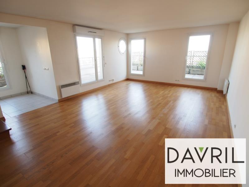 Vente appartement Conflans ste honorine 245000€ - Photo 2