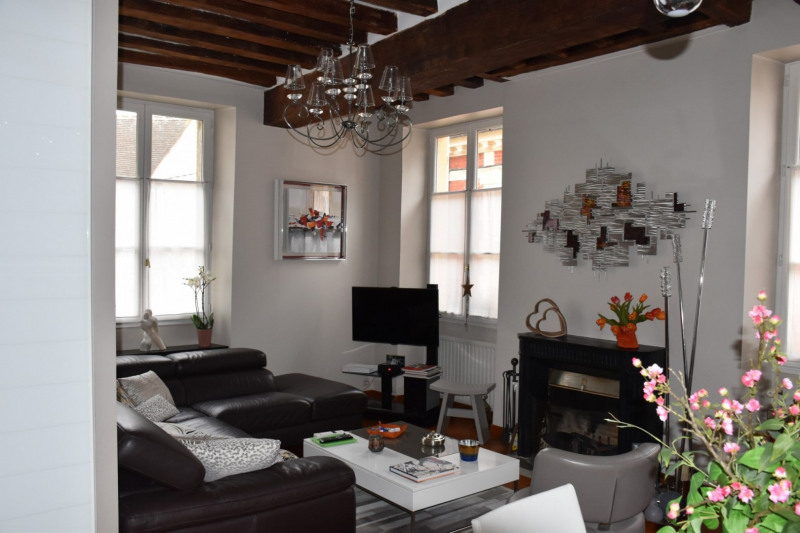 Vente maison / villa Senlis 680 000€ - Photo 1