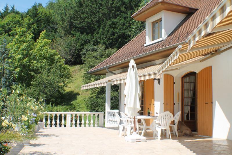 Vente de prestige maison / villa Moirans 650000€ - Photo 6