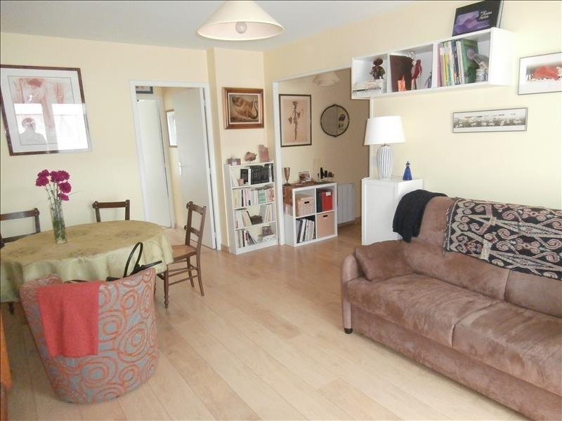 Sale apartment Caen 120000€ - Picture 3