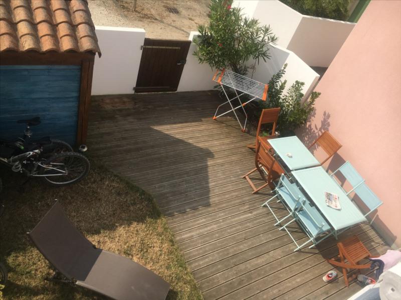 Verhuren vakantie  huis Chatelaillon-plage 310€ - Foto 7