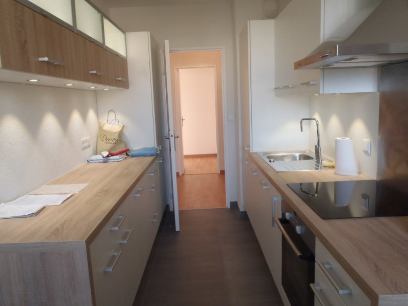 Rental apartment Ambilly 1295€ CC - Picture 1