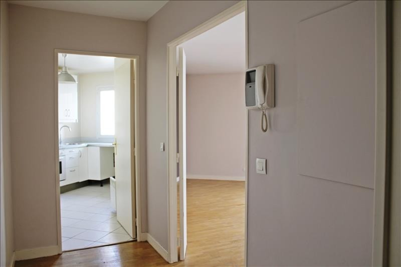 Vente appartement Colombes 330 000€ - Photo 1