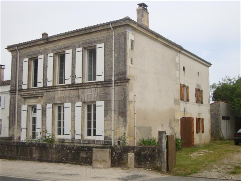 Sale house / villa Brizambourg 164300€ - Picture 1