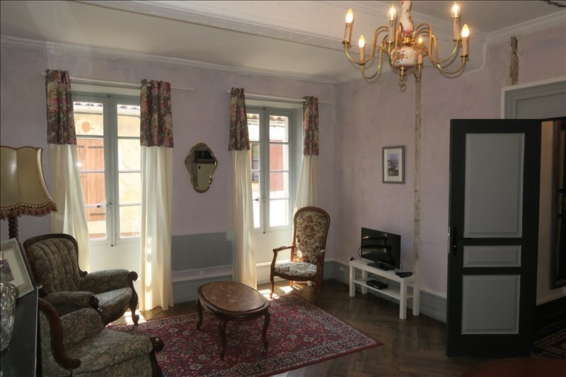 Vente maison / villa Mirepoix 260000€ - Photo 7