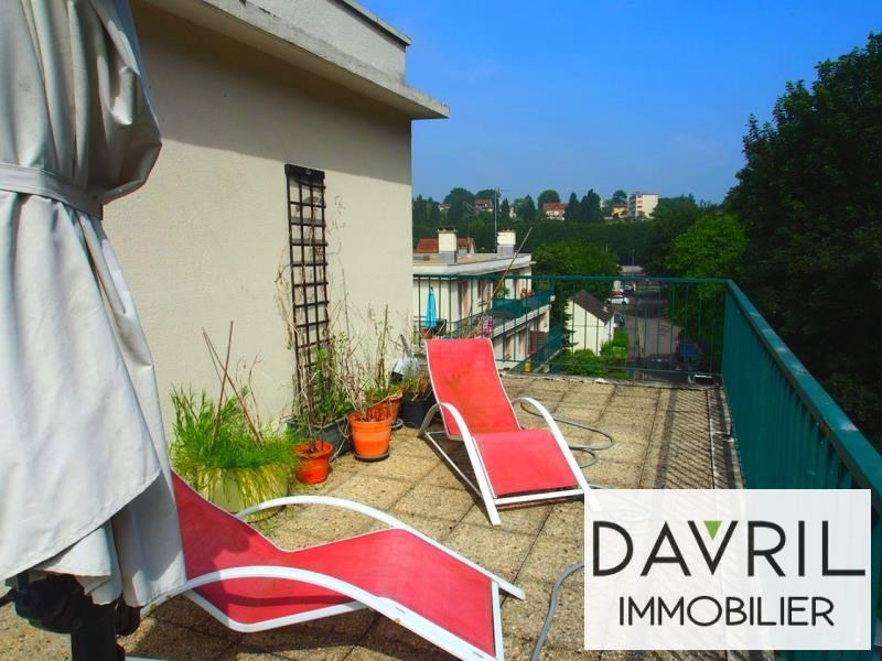 Sale apartment Andresy 249000€ - Picture 10