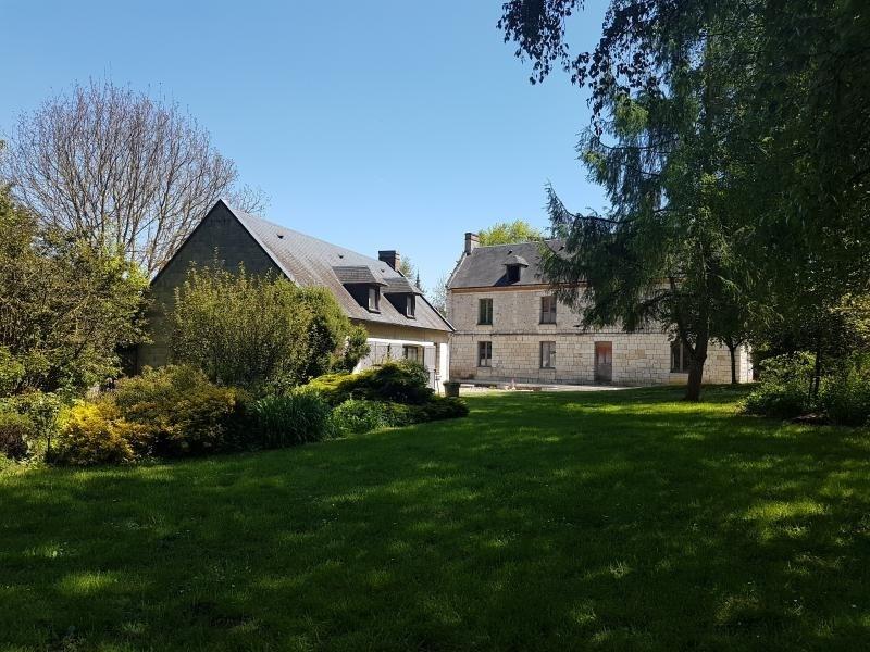 Vente maison / villa Roy boissy 289800€ - Photo 2