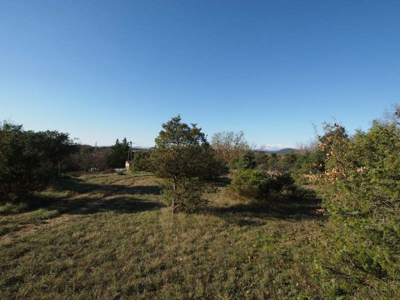 Sale site Barjac 65 000€ - Picture 1