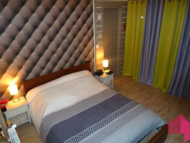 Sale house / villa Caraman 130000€ - Picture 3