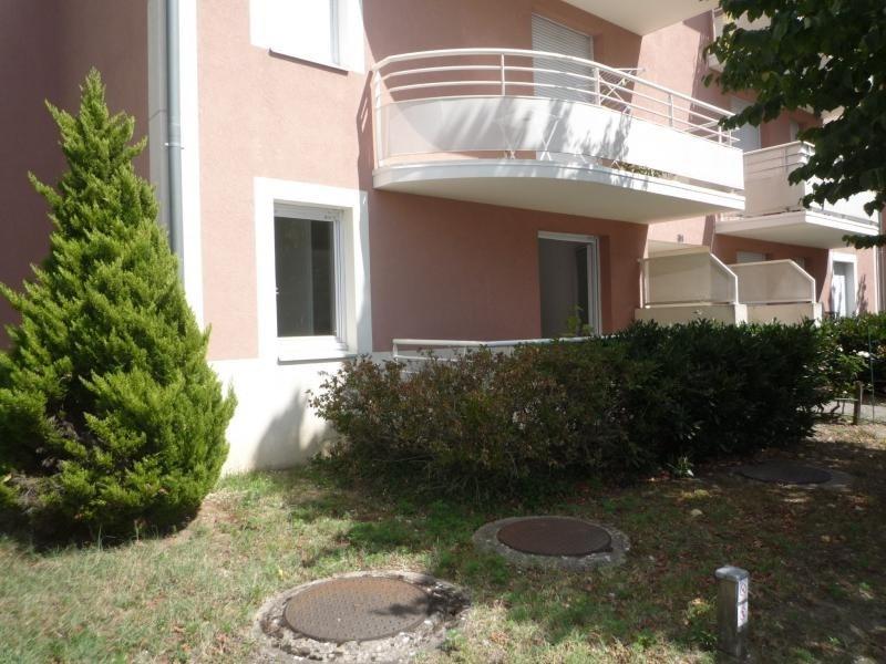 Produit d'investissement appartement Pont de cheruy 107000€ - Photo 3