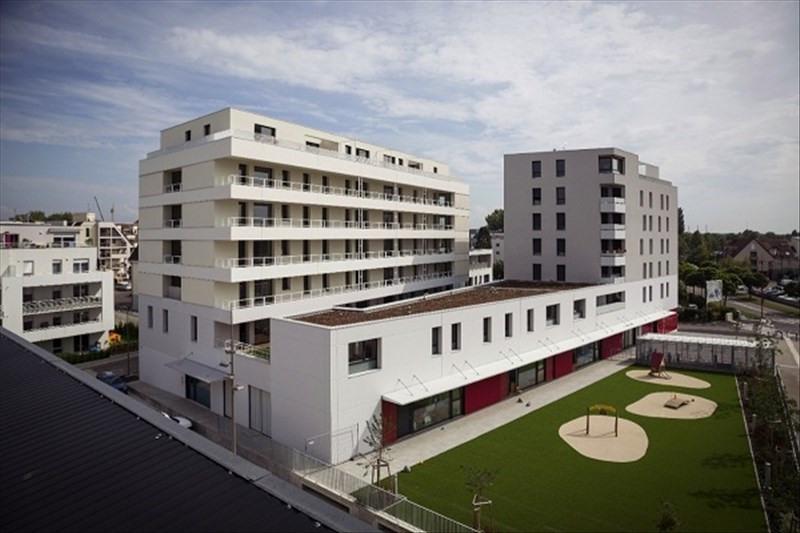 Rental apartment Lingolsheim 787€ CC - Picture 4