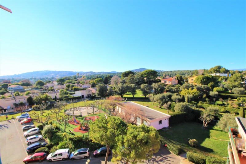 Sale apartment Antibes 285 000€ - Picture 4