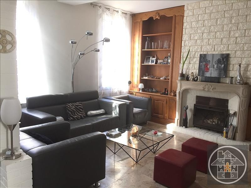 Vente maison / villa Compiegne 394 000€ - Photo 3