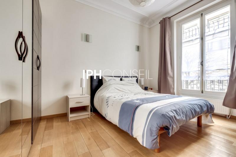 Sale apartment Neuilly-sur-seine 670000€ - Picture 16