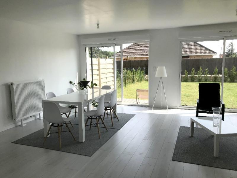 Sale house / villa Merlimont 299900€ - Picture 4